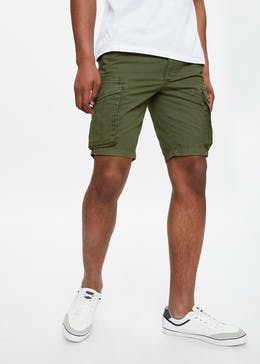 bffa6181f9 Mens Shorts - Cargo Shorts & Denim Shorts – Matalan