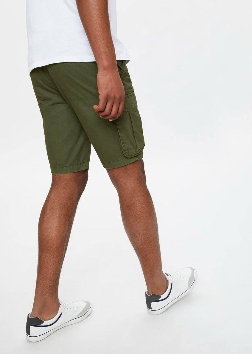 Big & Tall Cargo Shorts