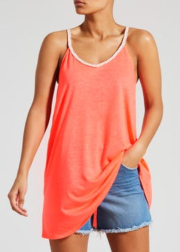 Burnout Tunic