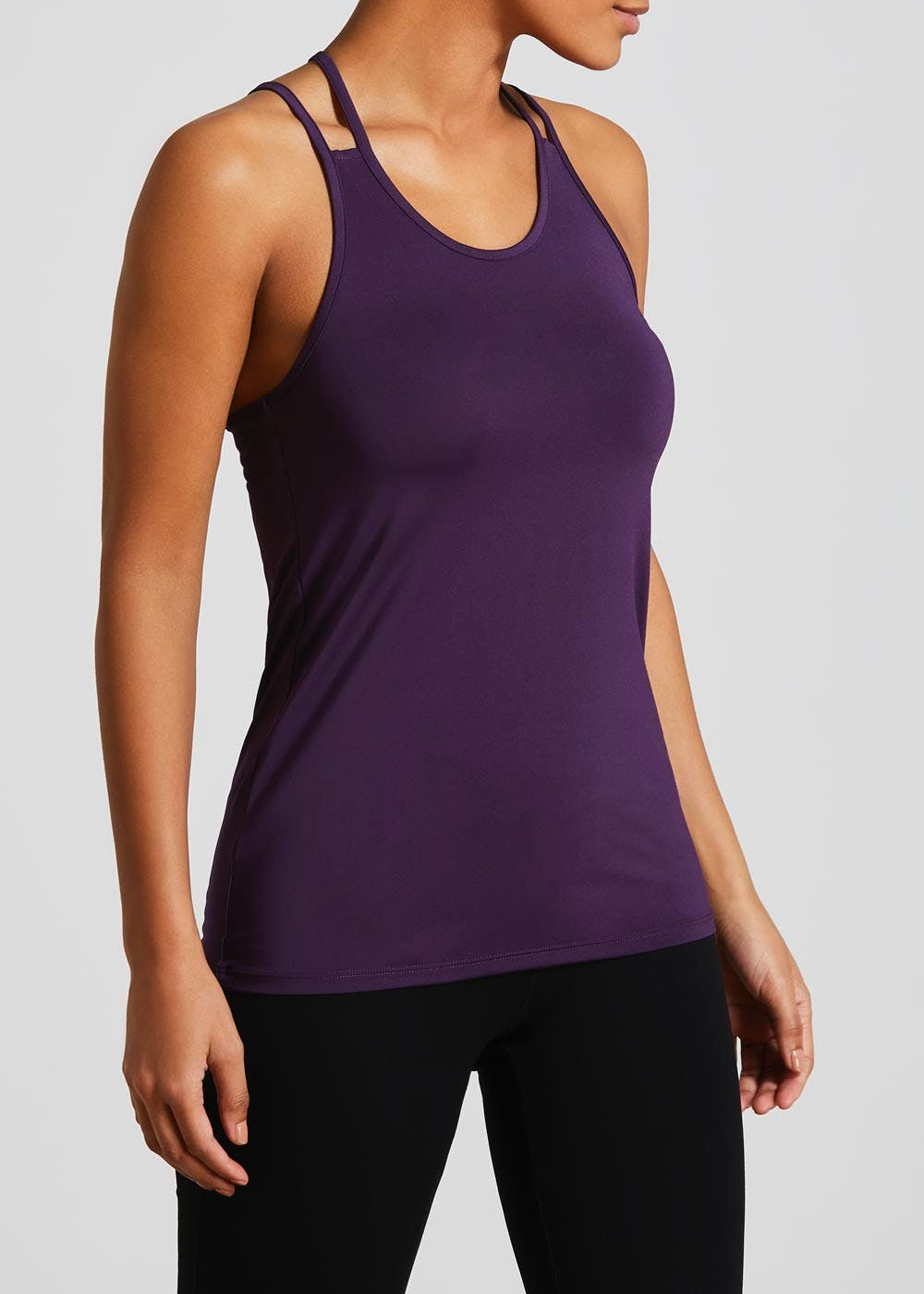 Activewear Size 16 Activewear Vest From Peacocks Women's Clothing