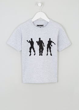 Kids Fortnite Floss T-Shirt