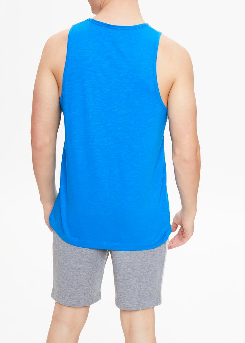 US Athletic Vest