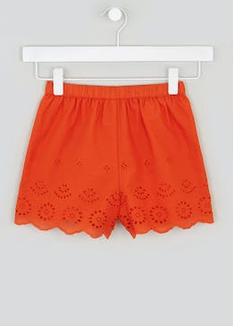 Girls Schiffley Shorts (4-13yrs)