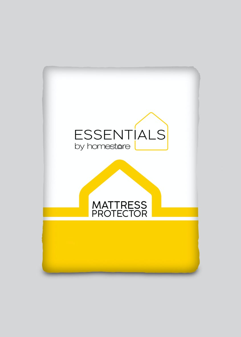 Essentials Mattress Protector