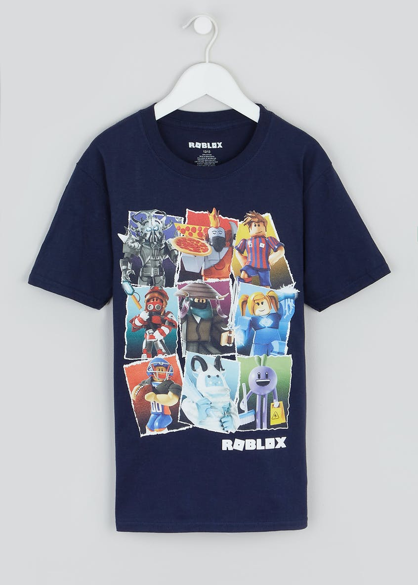 Kids Roblox T-Shirt (5-13yrs)
