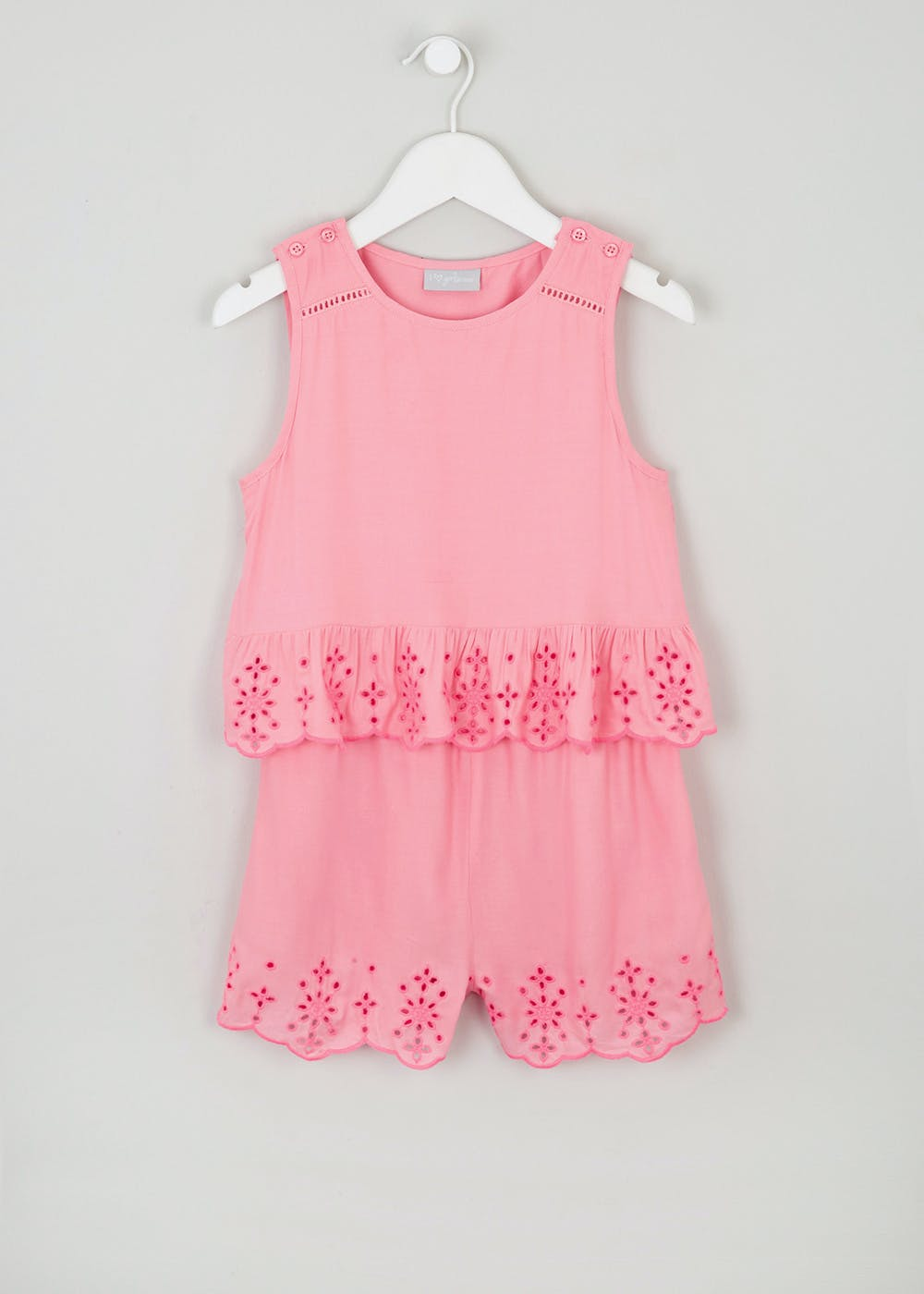 Girls' Clothing (0-24 Months) Hearty Baby Girls M&s 3-6 Months Dresses New Varieties Are Introduced One After Another
