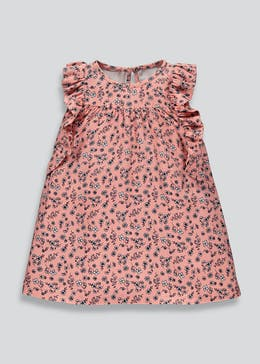 97e07780f Baby Girl Dresses, Skirts & Playsuits - Baby Clothes – Matalan