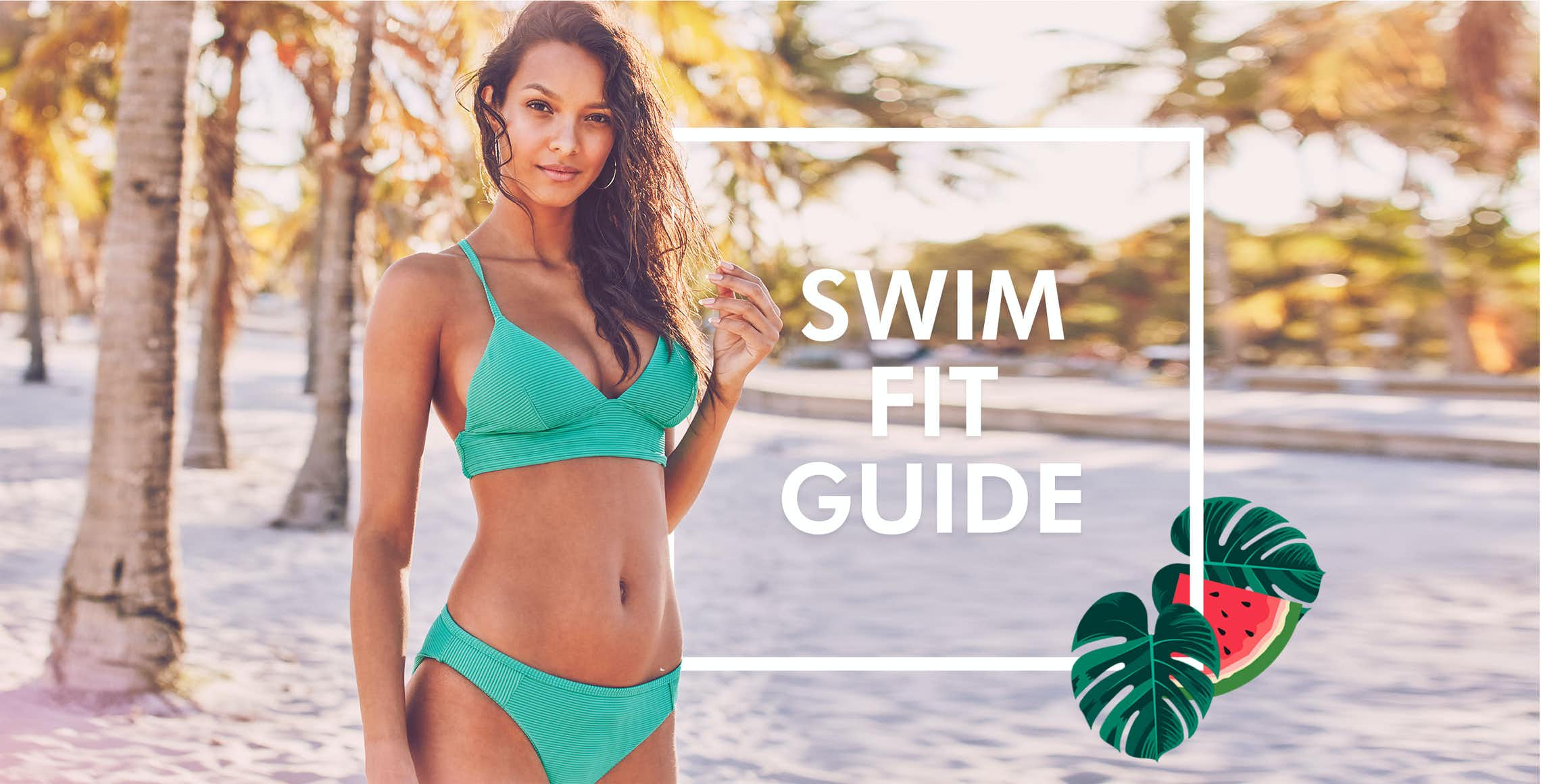 89952695477b3 Make swimsuit season something to look forward to with our swim fit guide,  whatever your shape, our insider tips will celebrate your body and get you  ready ...