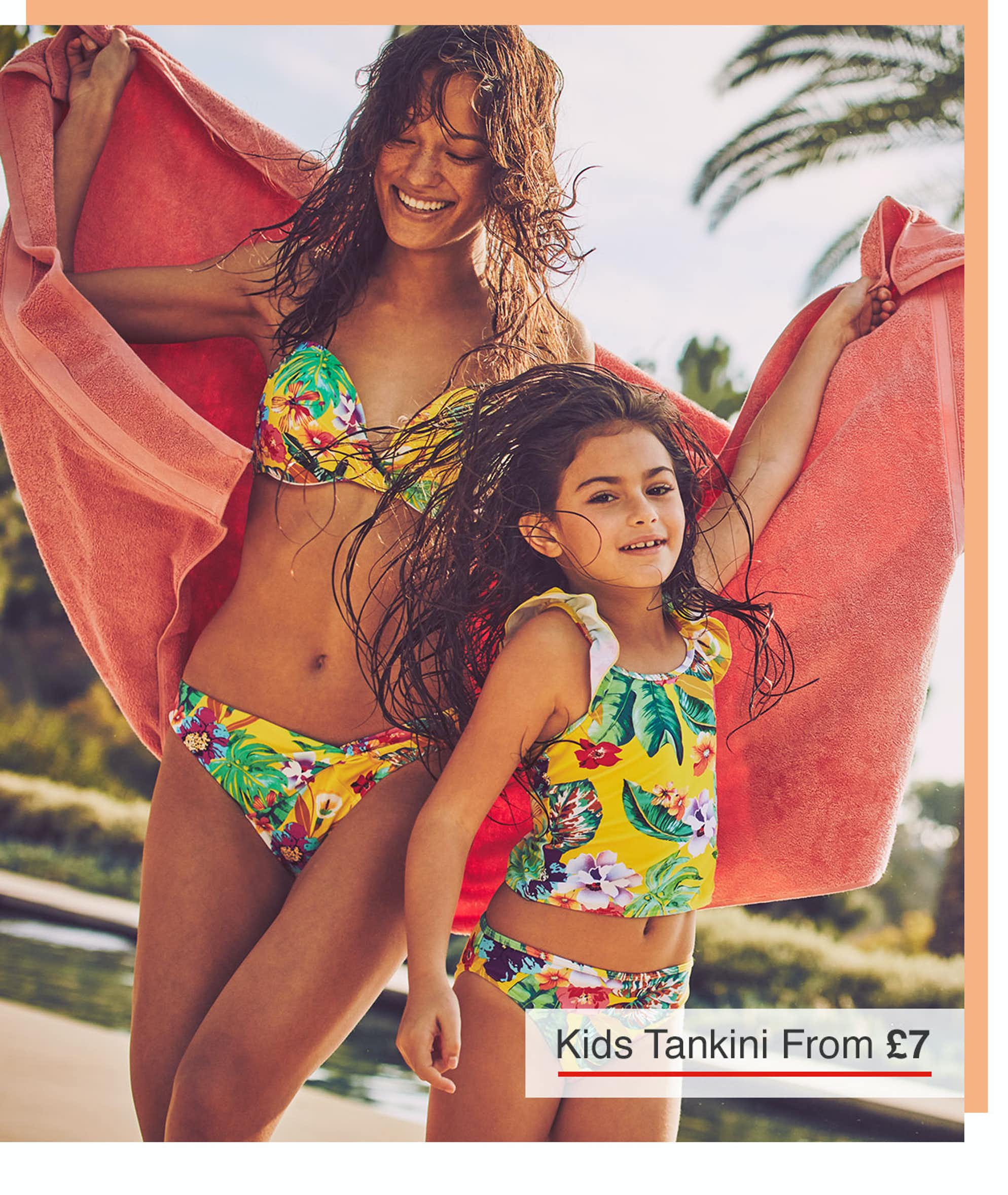 89048a1f2f403 Holiday Shop - Holiday Clothes & Oufits for all to wear – Matalan