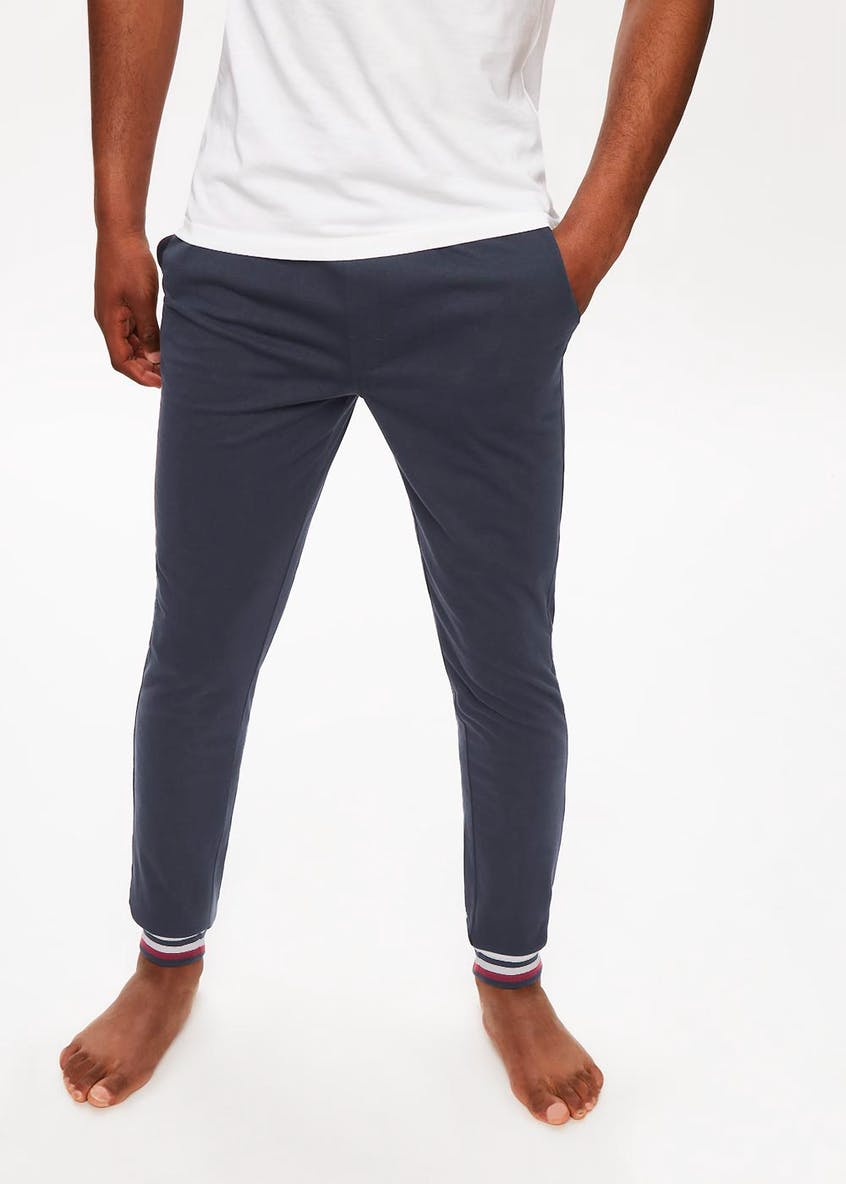 2 Pack Jersey Lounge Bottoms