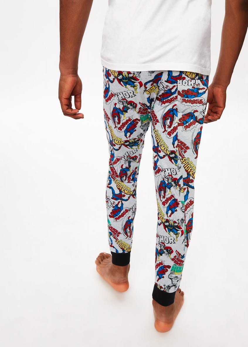 Marvel Lounge Pants