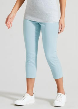 Rosie Cropped Jeggings