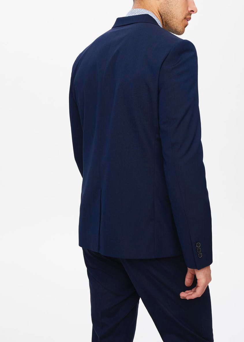 Paddington Slim Fit Suit Jacket
