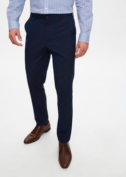 Taylor & Wright Paddington Slim Fit Suit Trousers