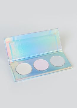 Beauty Collective Hey Girl Highlighter Palette
