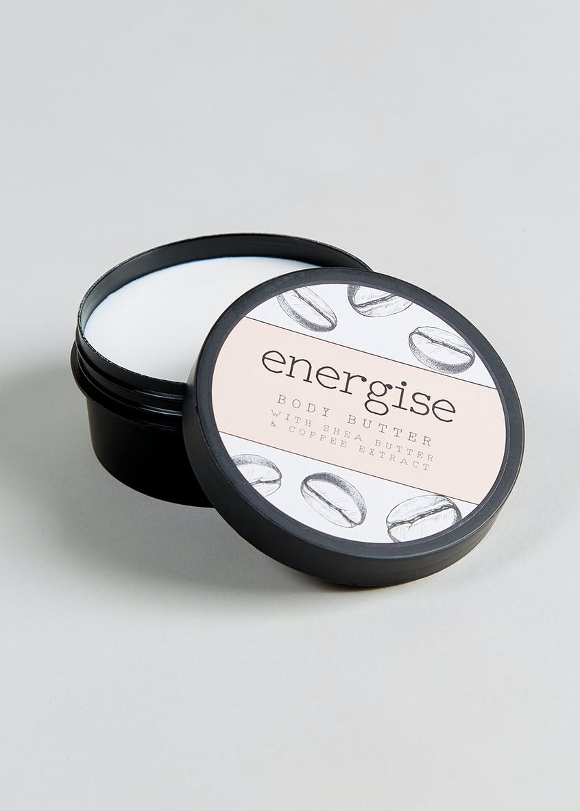 Energise Coffee Body Butter