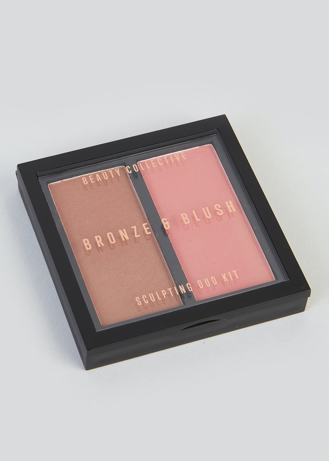 Beauty Collective Bronze & Blush Sculpting Duo Kit