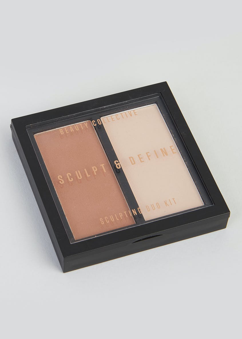 Beauty Collective Sculpt & Define Sculpting Duo Kit