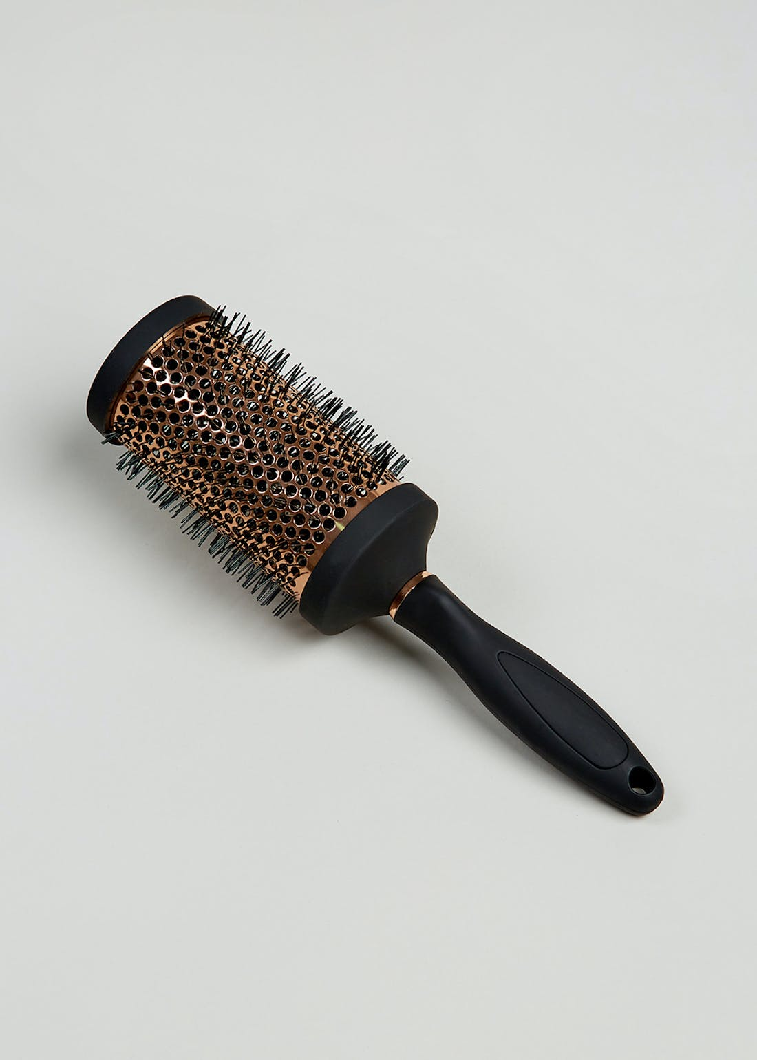 Beauty Collective Large Barrel Brush