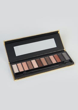 Beauty Collective Back to Basics Eye Shadow Palette