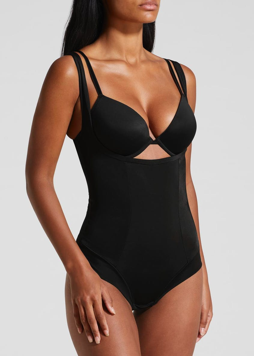 Wear Your Own Bra Control Bodysuit