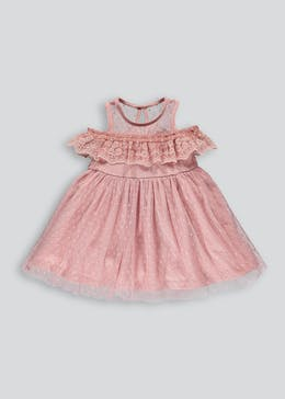 26f9395d174 Baby Girls Dresses   Outfits - 0 - 23 months – Matalan