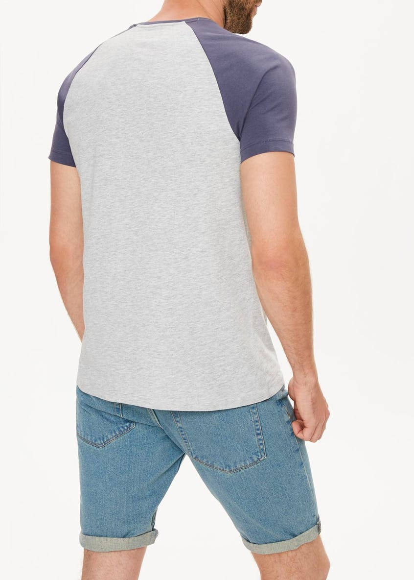 Raglan Sleeve T-Shirt