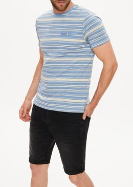 399a182f Mens T Shirts - Short & Long Sleeved T Shirts – Matalan