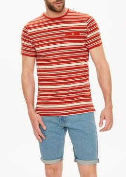 00b625ca5 Mens T Shirts - Short & Long Sleeved T Shirts – Matalan
