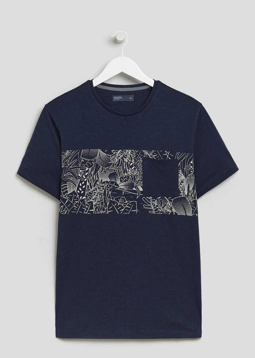 Jungle Print T-Shirt