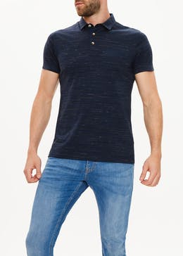 05e6e066 Mens Polo Shirts - Long Sleeve & Short Sleeve Polo Tops – Matalan