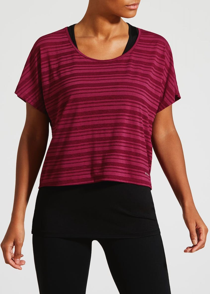 Souluxe 2 in 1 Sports Top