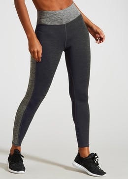 Souluxe Panel Gym Leggings