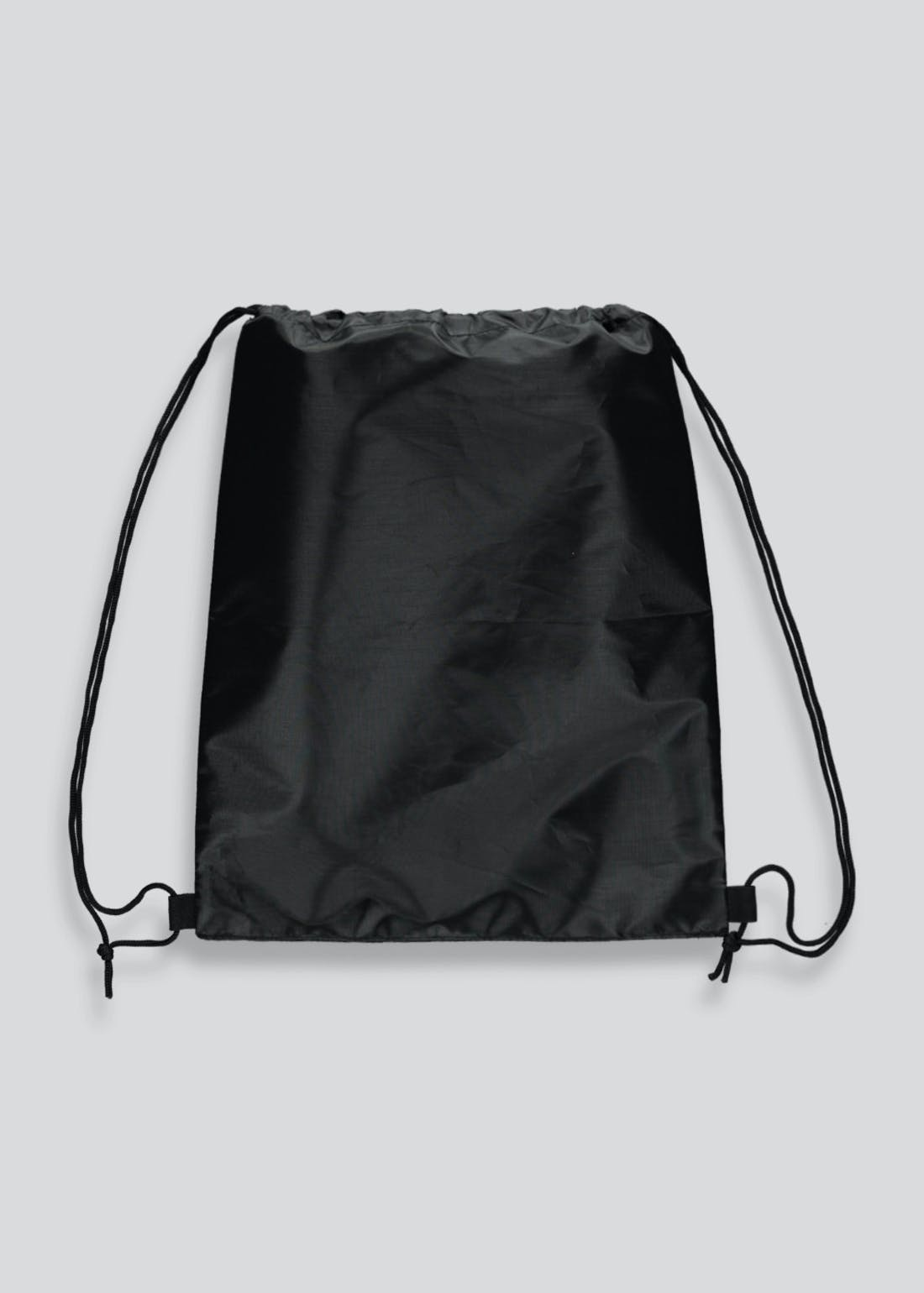 Kids Drawstring Pump Bag