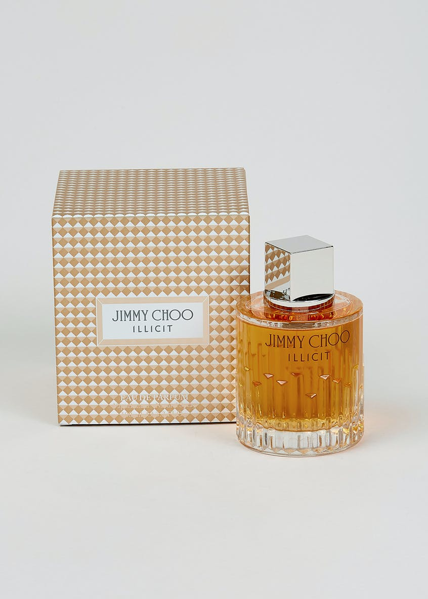 Jimmy Choo Illicit Eau de Parfum (100ml)