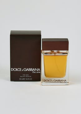 Dolce & Gabbana The One for Men Eau de Toilette (50ml)