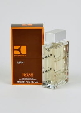 Hugo Boss BOSS Orange Eau de Toilette (100ml)