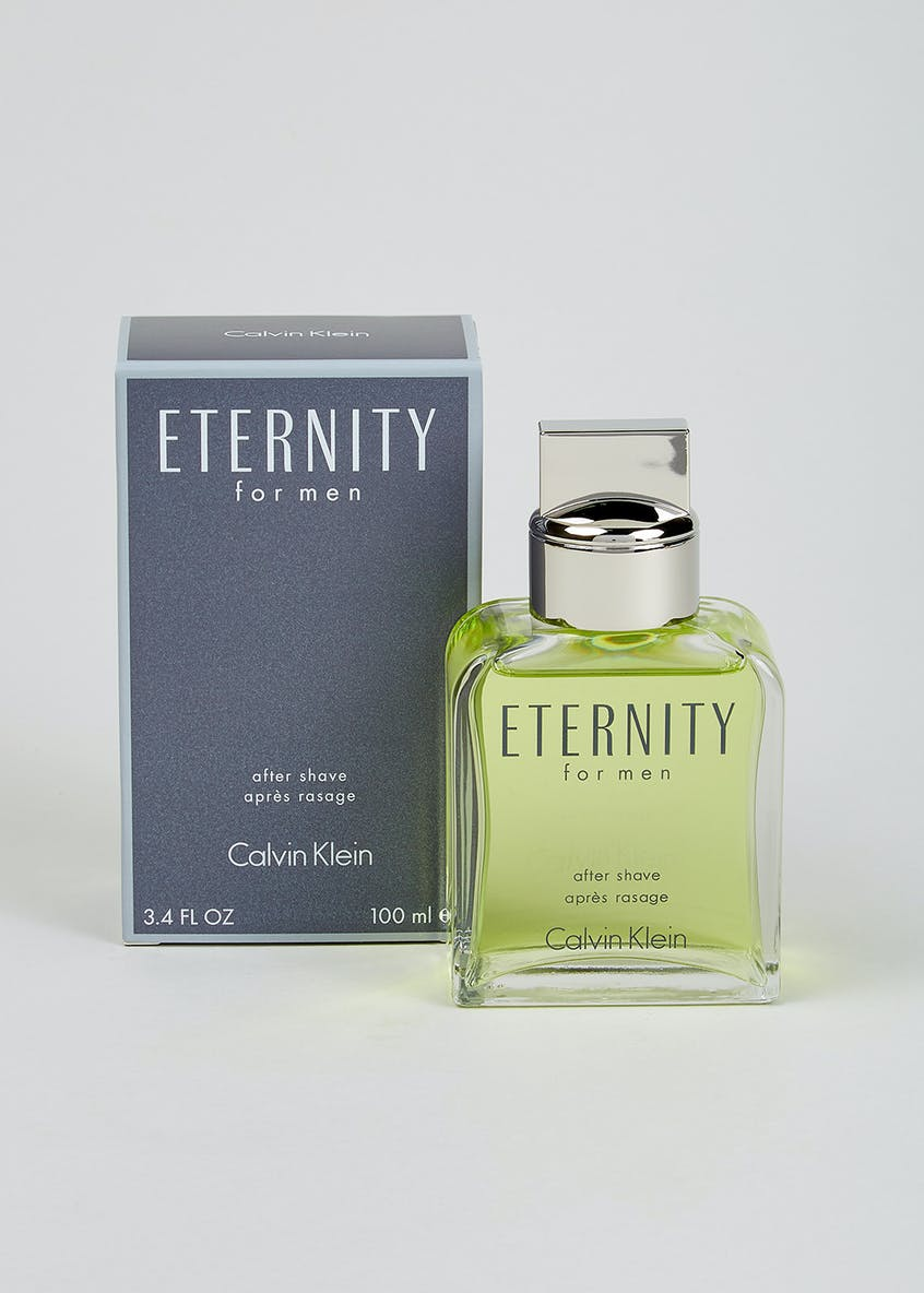 Calvin Klein Eternity for Men Aftershave (100ml)