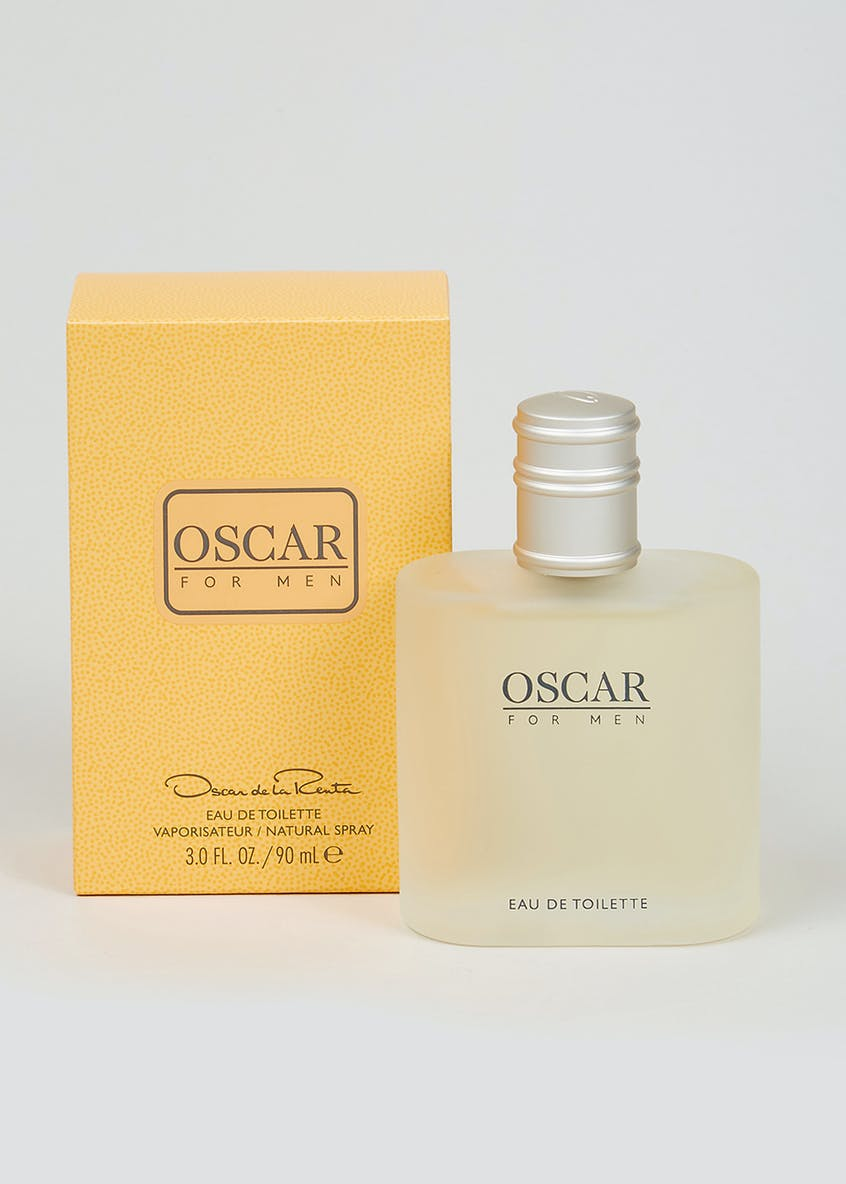 Oscar de la Renta Oscar for Men Eau de Toilette (90ml)