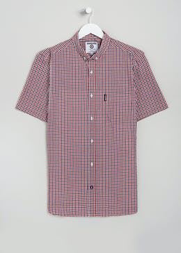 cbd68bbde4788 Men's Casual Shirts - Short & Long Sleeved – Matalan