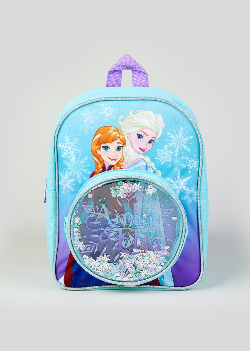 Kids Disney Frozen Backpack