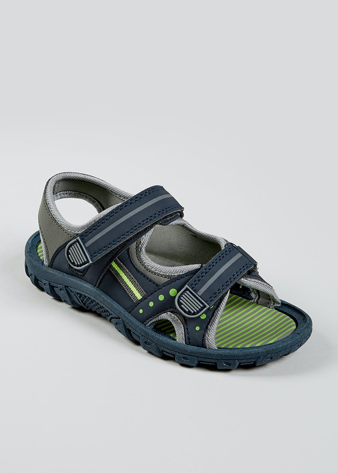 Kids Adventure Sandals (Younger 10-Older 2)