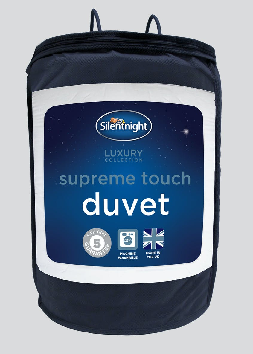 Silentnight Supreme Touch Duvet (10.5 Tog)