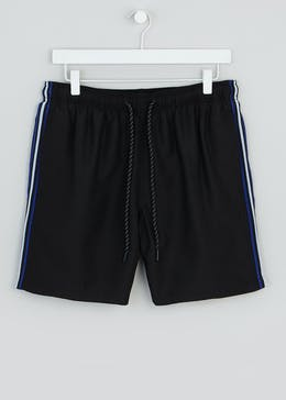US Athletic Side Stripe Shorts