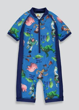 Kids Disney Toy Story Surf Suit (3mths-5yrs)
