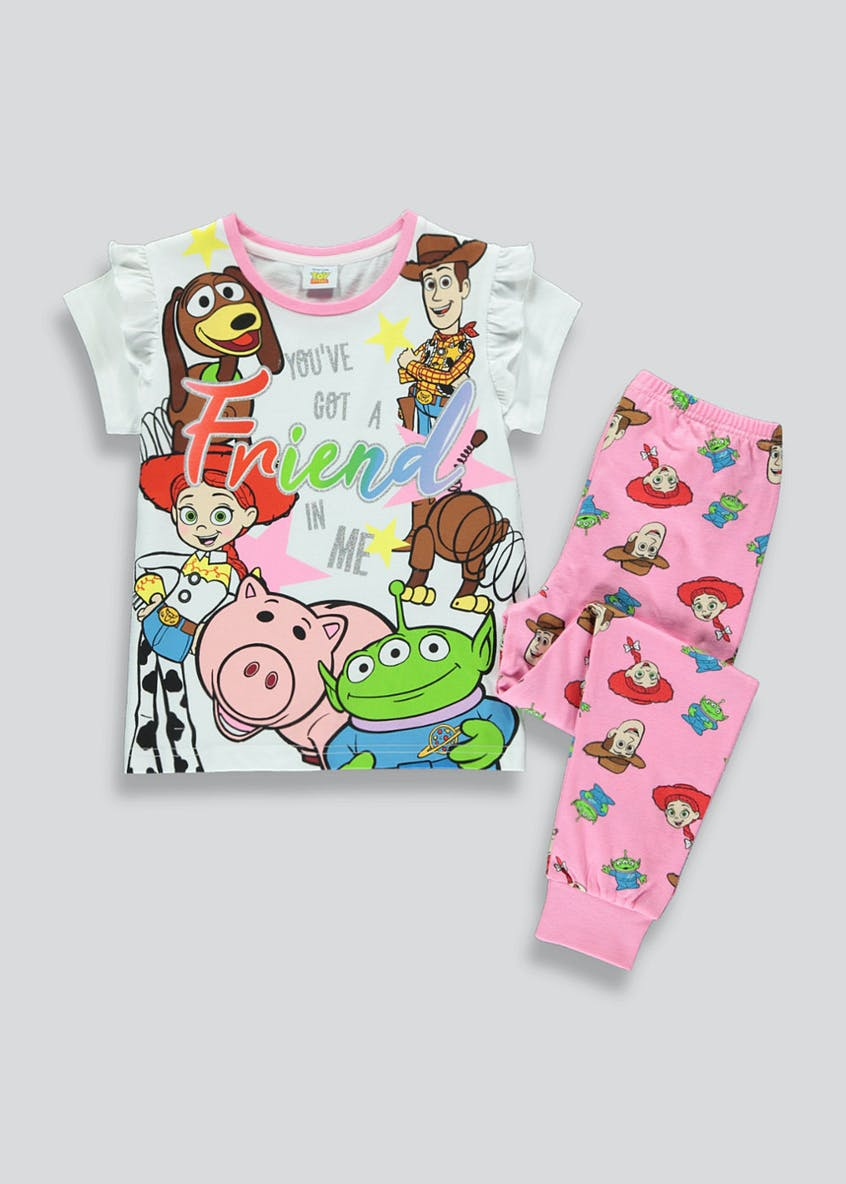Kids Toy Story Pyjama Set (2-9yrs)