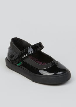 Girls Kickers Tovni Mary Jane Shoes (Younger 5-12)