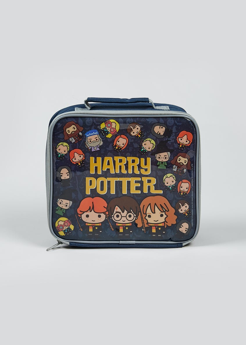 Kids Harry Potter Charms Lunch Bag