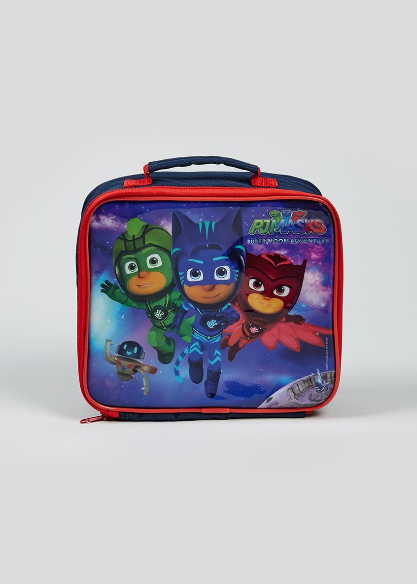 Kids PJ Masks Lunch Bag (24cm x 20cm)