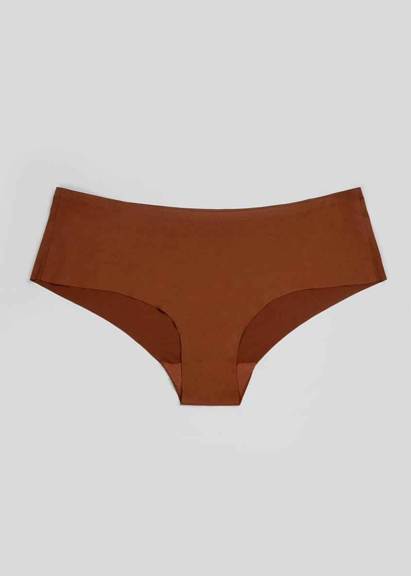 Nude 03 No VPL Short Knickers